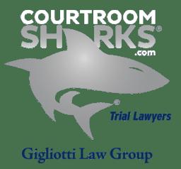 Courtroom Sharks